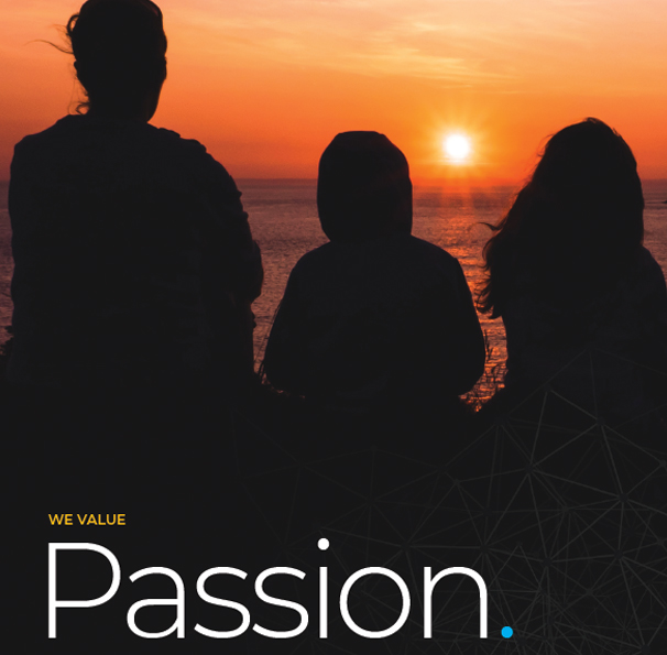 values passion